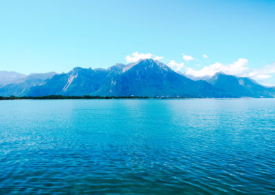 Data platform and Bayesian forecasting of Swiss lakes – DATALAKES