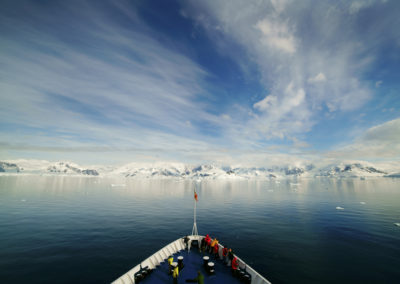 Delivering Added-value To Antarctica – ACE-DATA