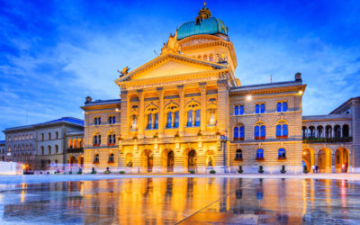A TRIP THROUGH SWISS POLITICS AND HISTORY