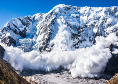 DEAPSnow – Improving snow avalanche forecasting by data-driven automated predictions