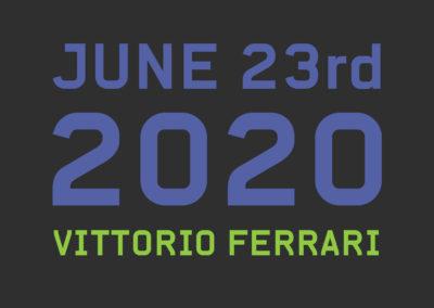 Speaker : Vittorio Ferrari (Google)